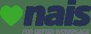 Nais-bluetext+slogan